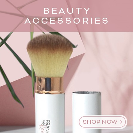 Frank and Rosie Beauty Accessories