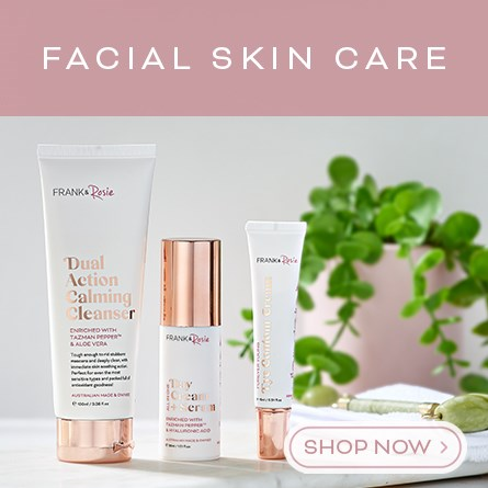 Frank and Rosie Skin Care