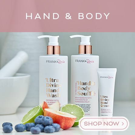 Frank and Rosie Body Care