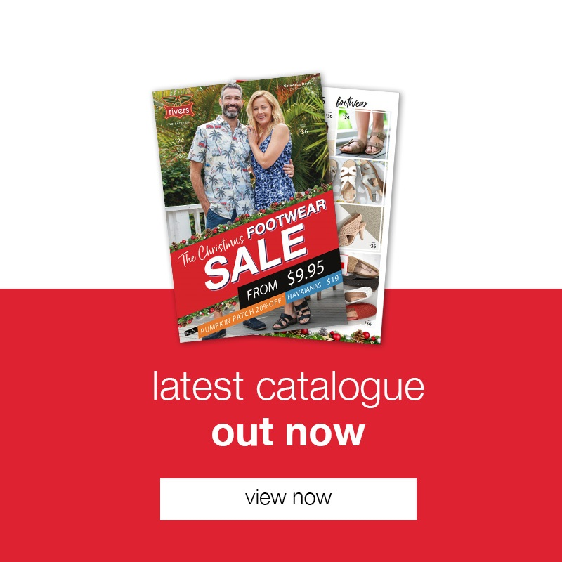 latest catalogue out now