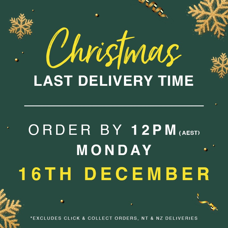 Christmas Delivery Dates 2019