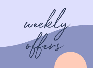 Autograph Weekly Offers