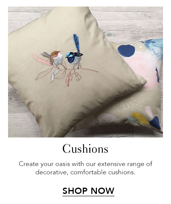 Shop Cushions at Millers