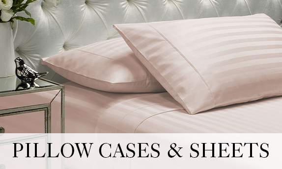 Shop Pillow Cases & Sheets at Millers