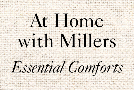 At Home with Millers