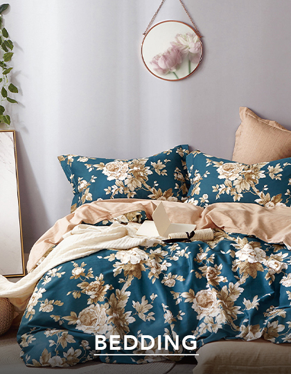 Shop Bedding at Millers