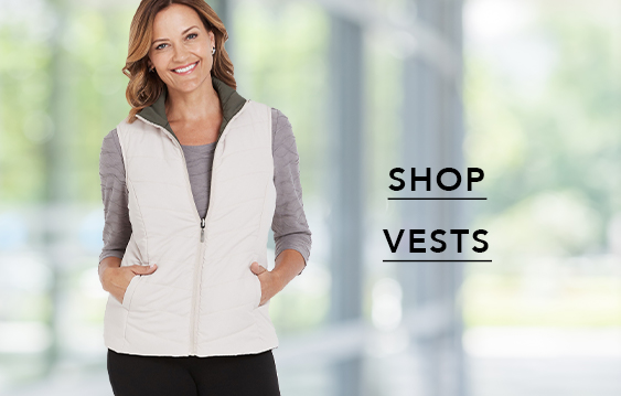Shop Vests