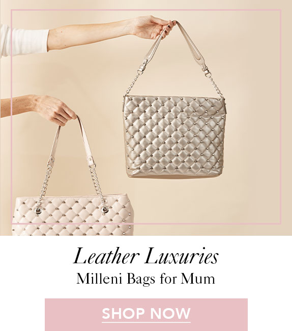 Leather Luxuries