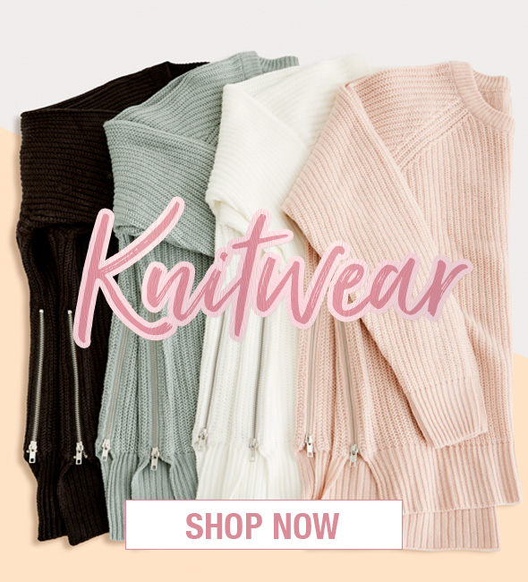 Shop Jumpers for Mothers Day at Rivers