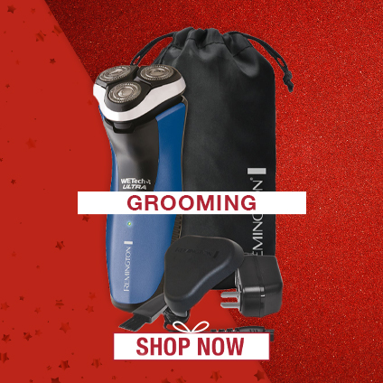 Gift Ideas for Him: Grooming