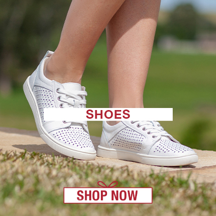 Gift Ideas for Her: Shoes