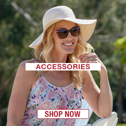 Gift Ideas for Her: Accessories