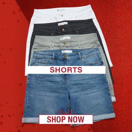 Gift Ideas for Her: Shorts