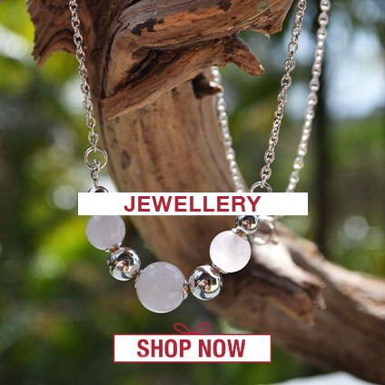 Gift Ideas for Her: Jewellery