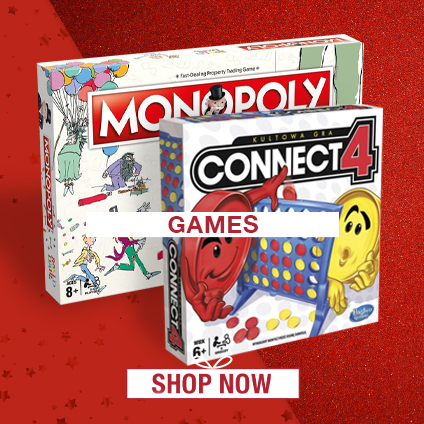 Gift Ideas for Kids: Games