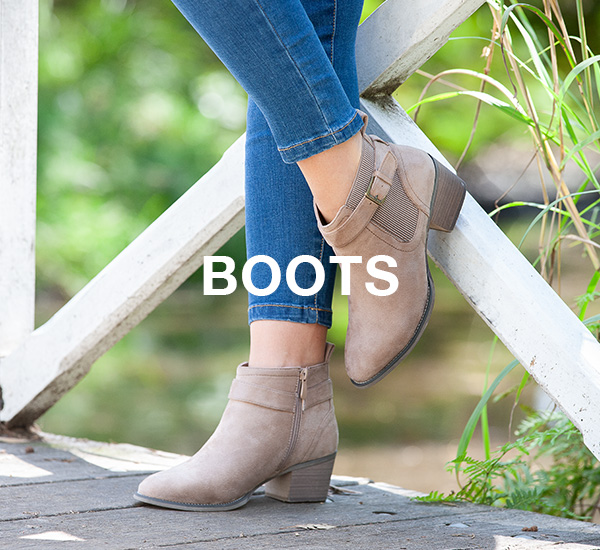 Shop footwear for Mothers Day at Rivers