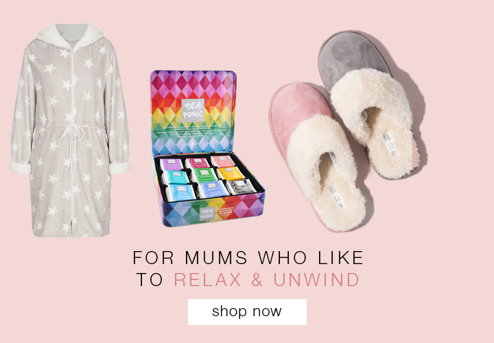 Shop Mums who love to relax and unwind Rivers