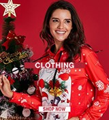Christmas Clothing