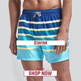 Shop Men's Swim