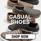 Shop Mens Casual Shoes