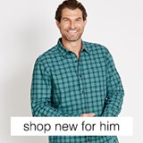 Men's New Arrivals