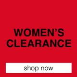 Womens Clearance