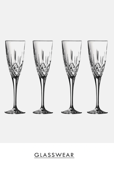 Shop Glassware at Autograph