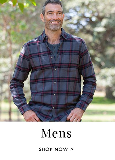 Shop Menswear at Autograph