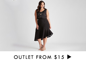 Sale Plus Size Fashion at Autograph