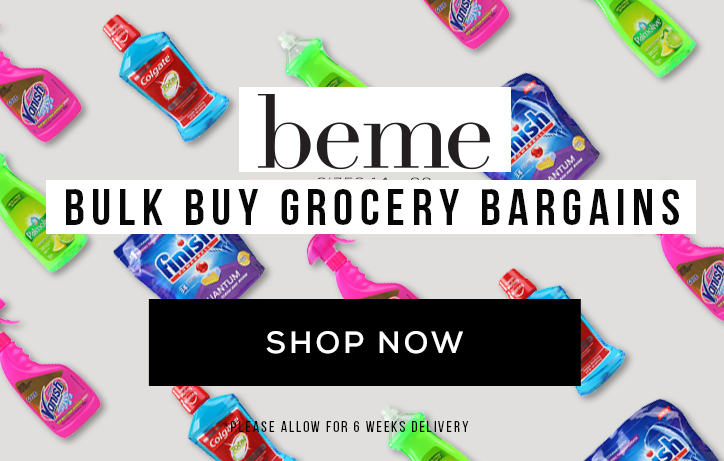 Shop Cleaning at Beme