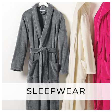 Shop Sleepwear