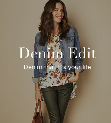 Denim Edit