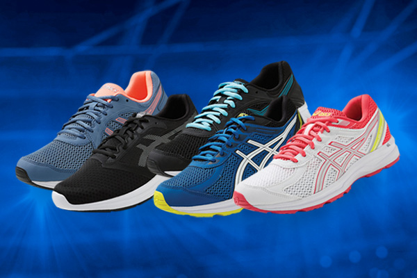 Shop Asics at Rivers