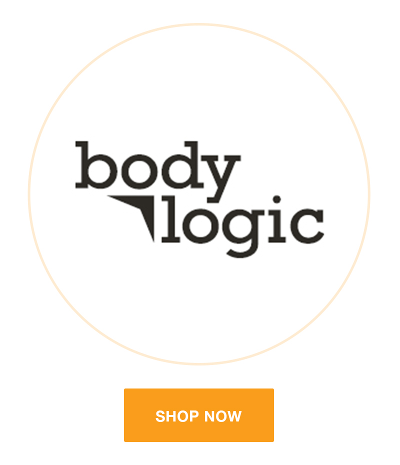 Shop Body Logic at Rivers