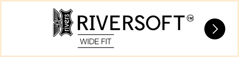 Shop Riversoft Wide Fit At Rivers