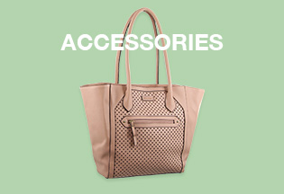 Shop Women's Accessories at Rivers
