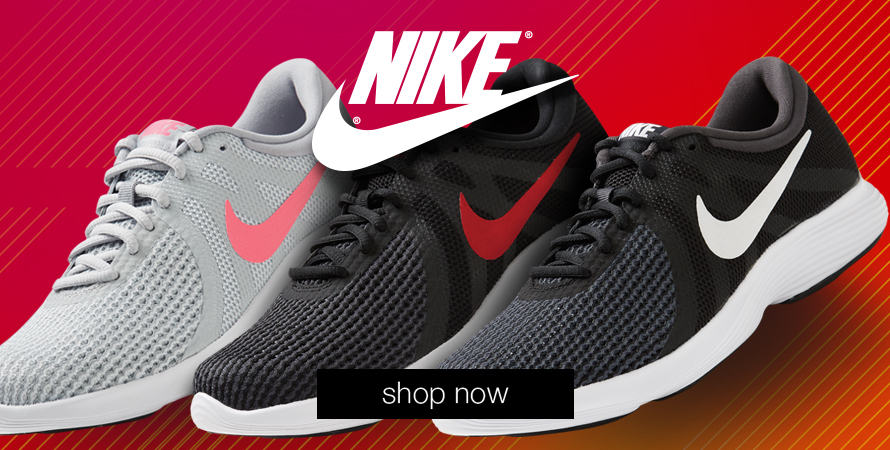 Shop Nike at Rivers
