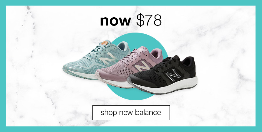 Shp New Balance at Rivers