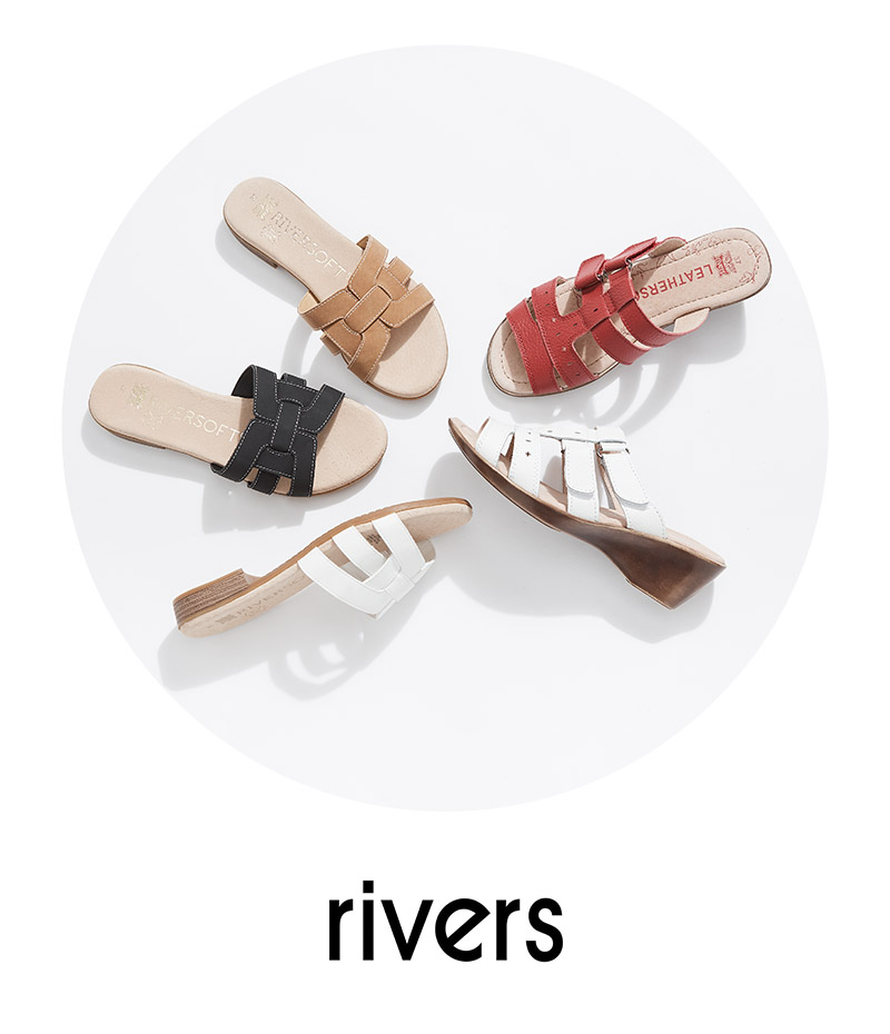 Shop Rivers At W.Lane