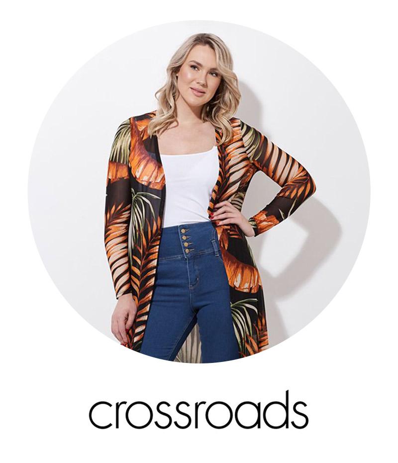 Shop Crossroads At Rockmans