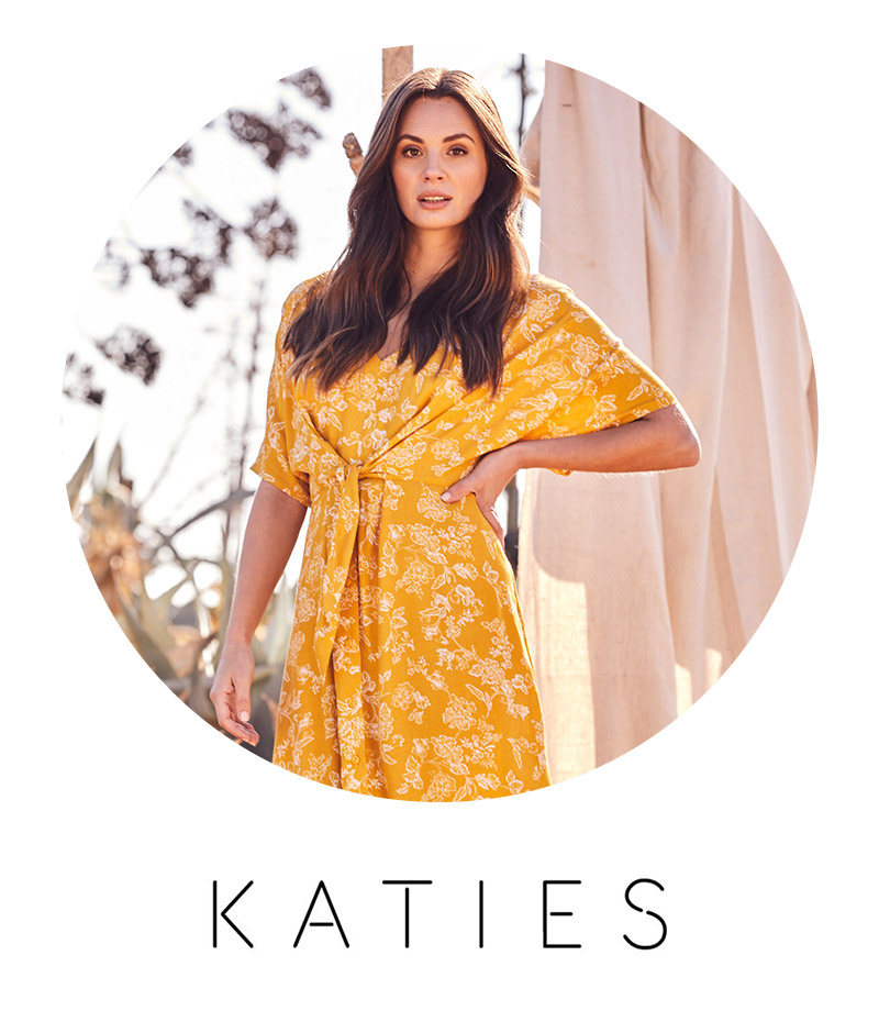 Shop Katies at W.Lane