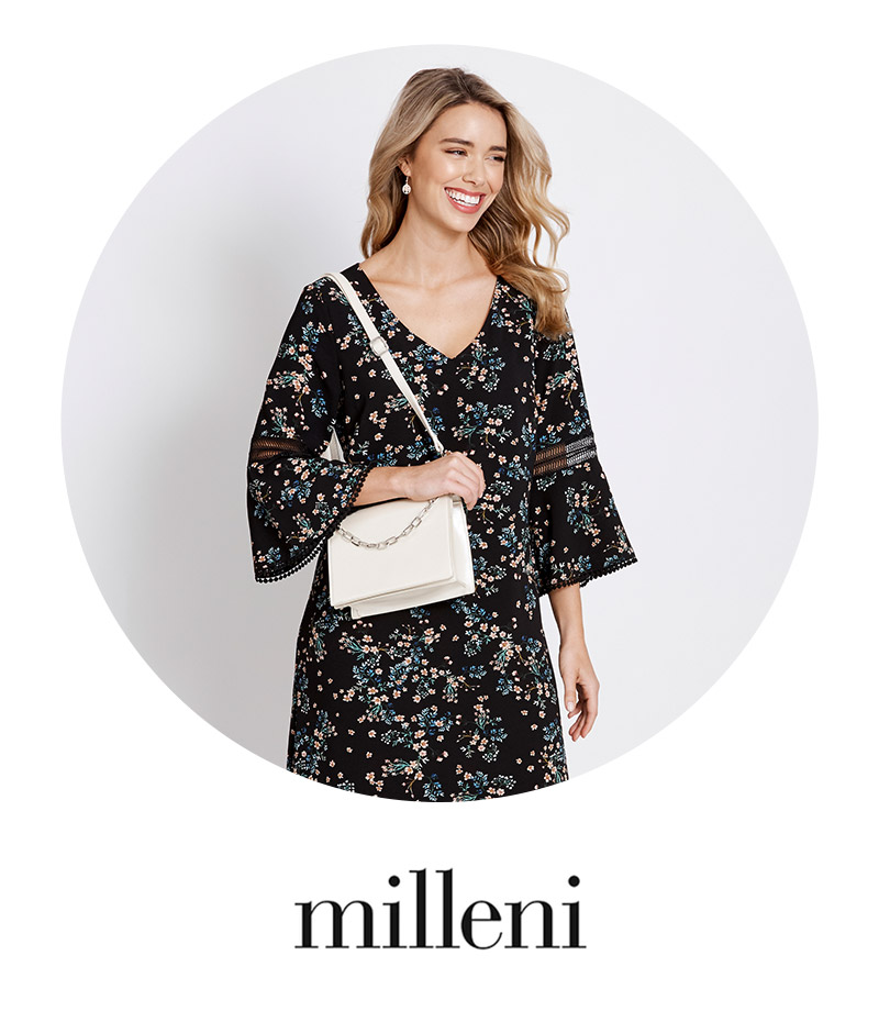 Shop Milleni at Rockmans