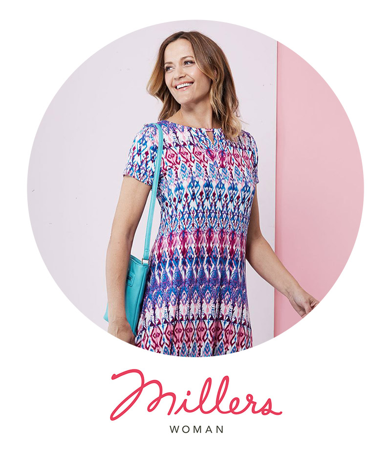 Shop Millers At Rockmans