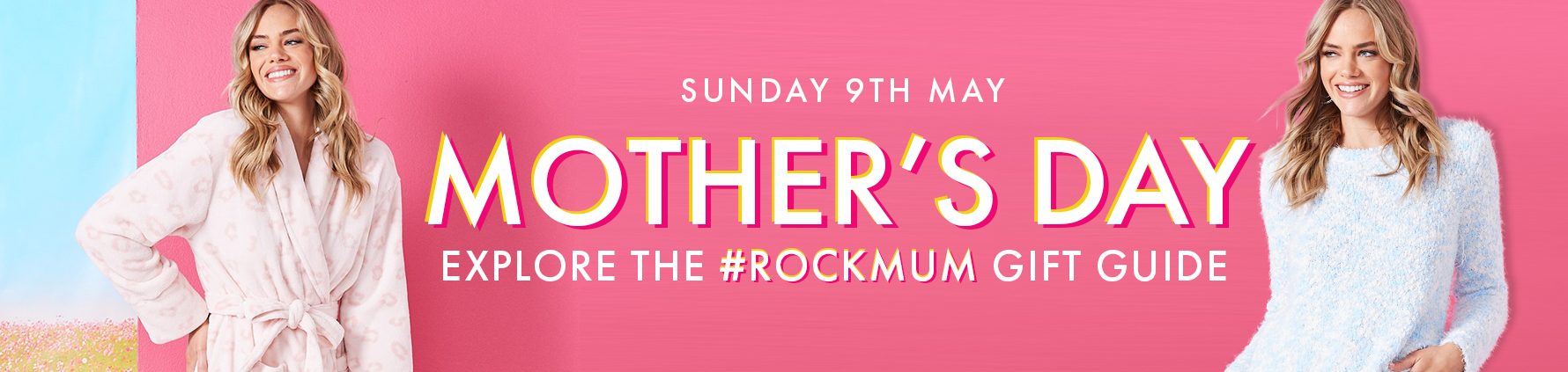 Shop Mothers Day Gift Guide At Rockmans