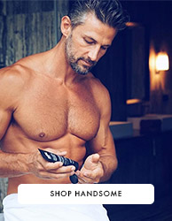 Shop Handsome