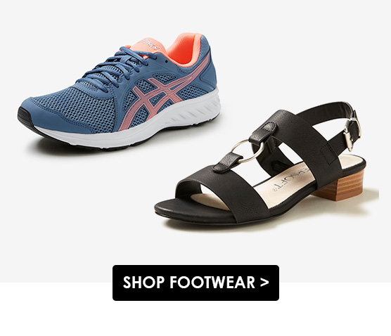 Shop Footwear at W.Lane